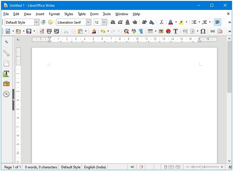 5 Best Free Office Suites/Software for Windows 10 in 2019 \u2022 The PC