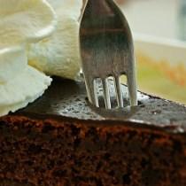Paleo Wacky Cake