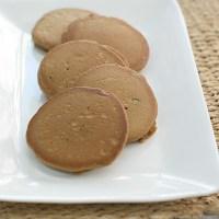 Malunggay Pancake (Moringa Pancake)