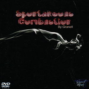 Spontaneous Combustion by Granell