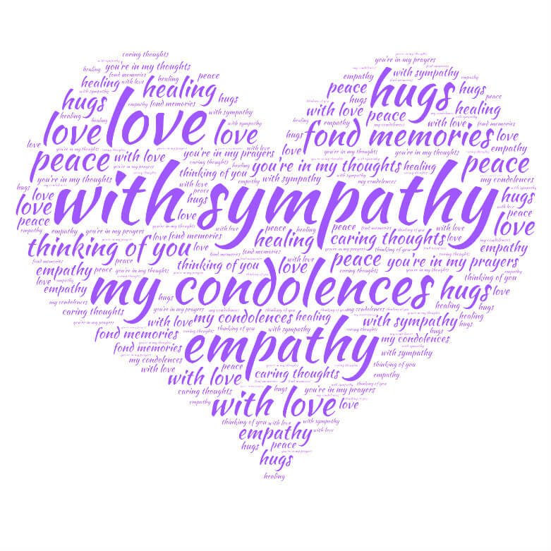 What to write in a Sympathy Card \u2013 The Pen Company Blog