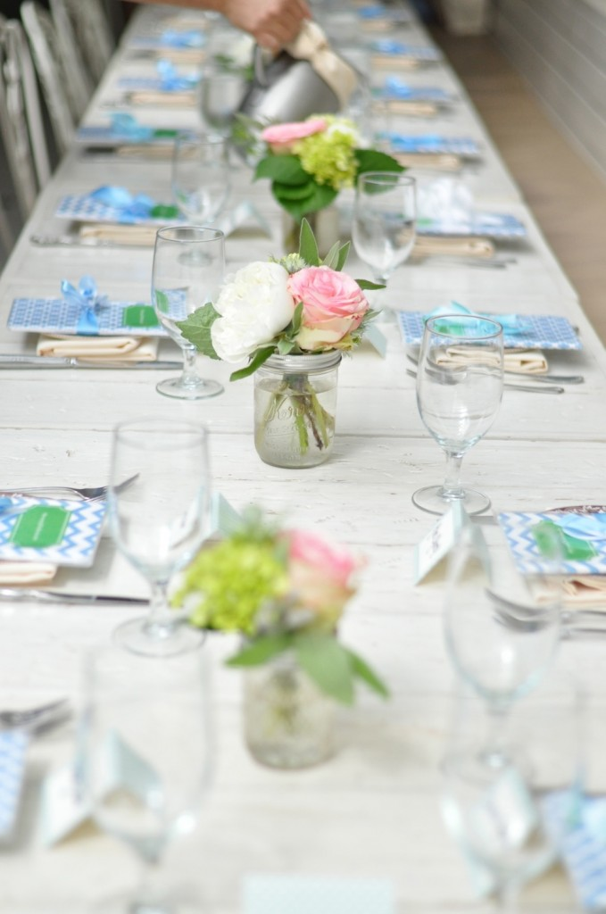 Wedding Gift Etiquette Bridal Shower : ... bridal shower for one of my closest friends here in texas the shower
