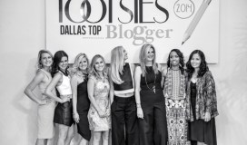tootsies dallas top blogger fashion blog
