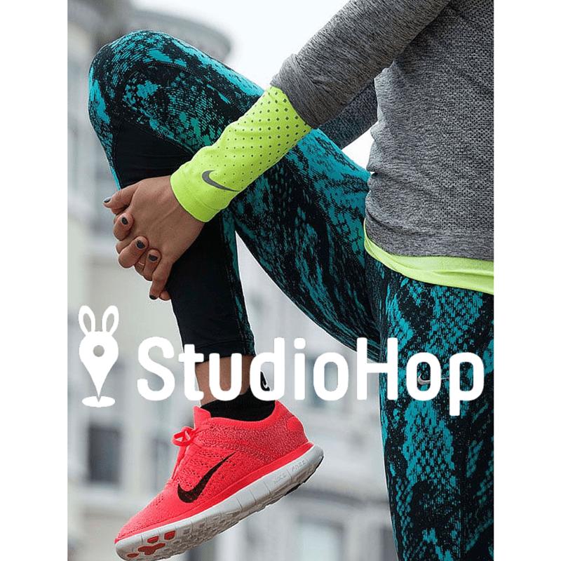 studiohop fitness