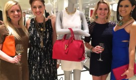 Dallas Neiman Marcus Tidbits It Girls