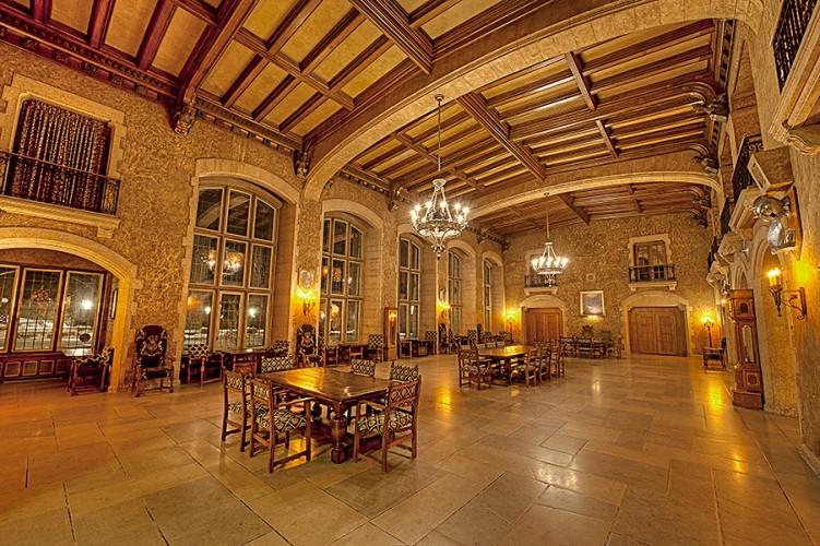 banff springs ballroom