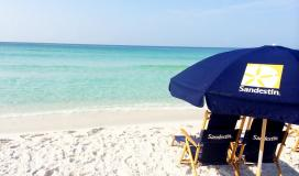 sandestin beach resort