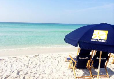 sandestin beach resort