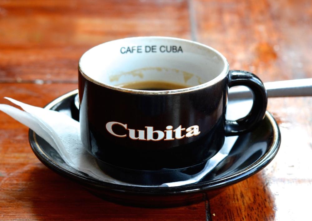 Cubita Coffee