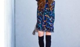 show me your mumu butterfly dress