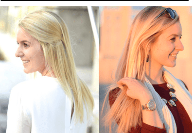 tape in hair extensions care and basics
