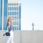 Must-Have White Flares
