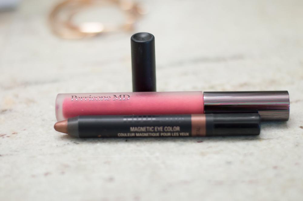 Perricone MD No Lipgloss Lipgloss pink