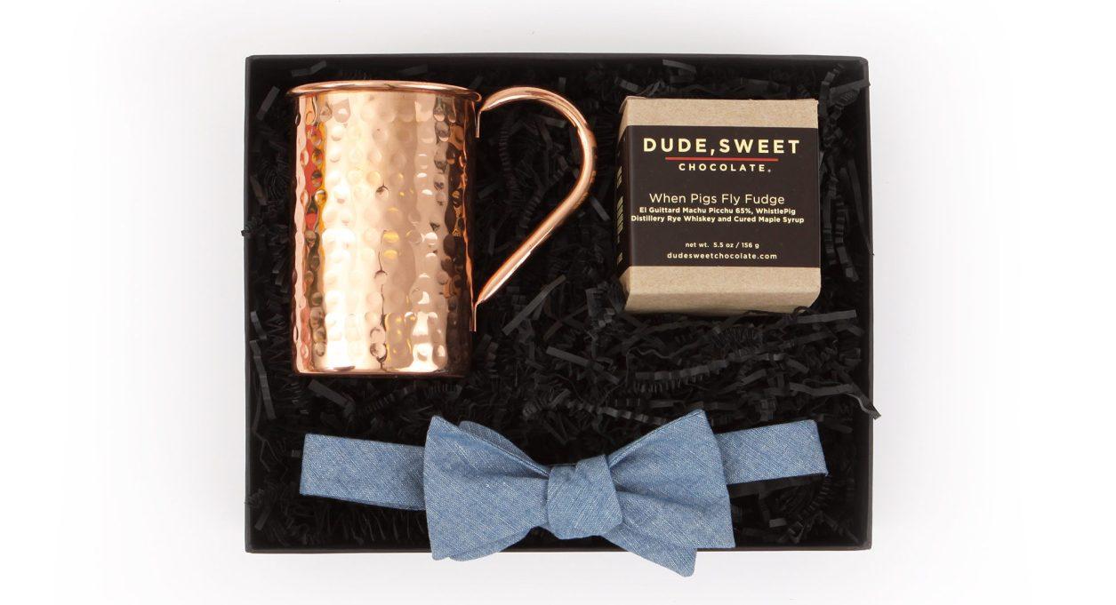 gift box for guys