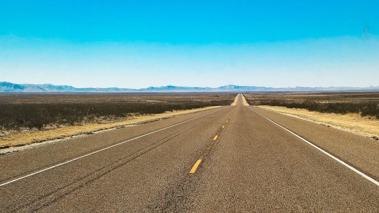 Texas road trip ideas