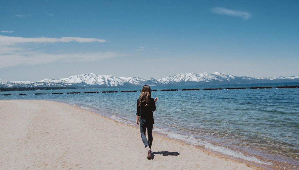 The Landing Resort Tahoe lakeside resort