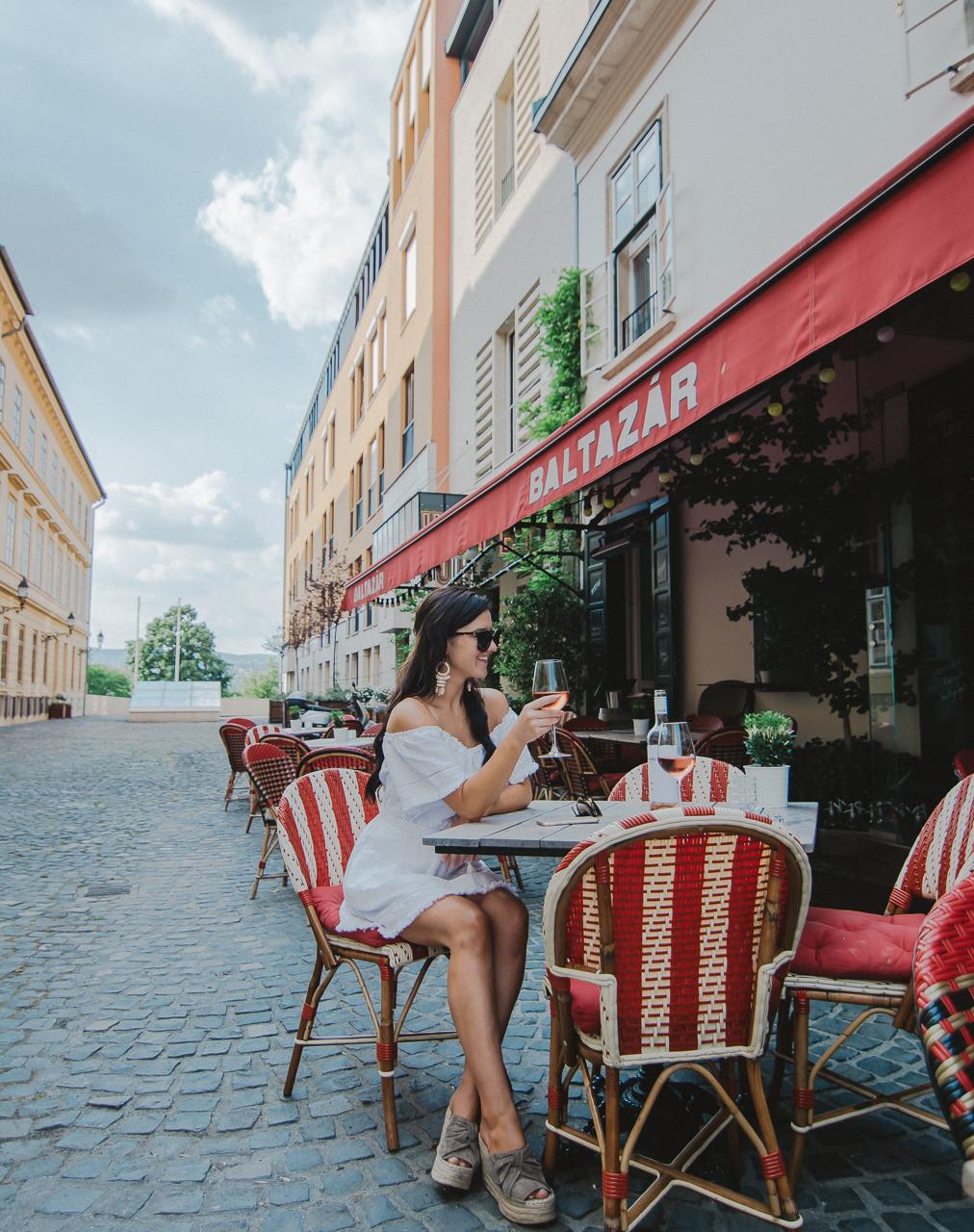 Baltazar Hotel and Restaurant