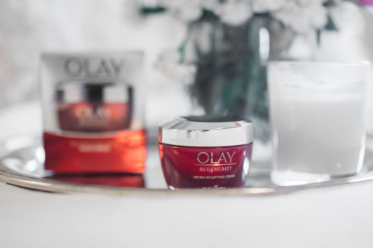 Olay Regenerest Micro-Sculpting Cream (6 of 20)