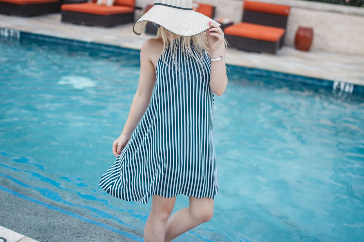 Striped Dress Under 25 (3 of 22)