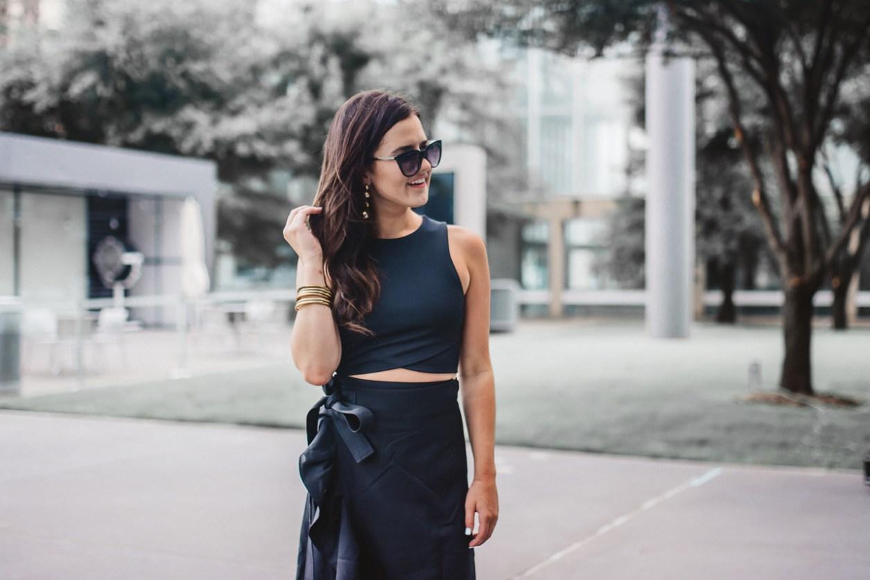 Wrap Skirt (15 of 26)