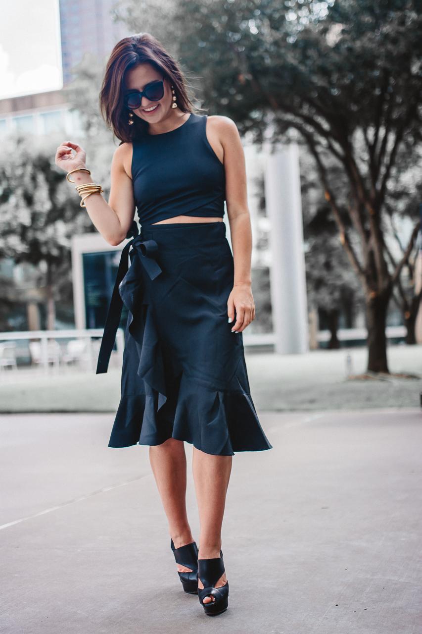 Wrap Skirt (26 of 26)