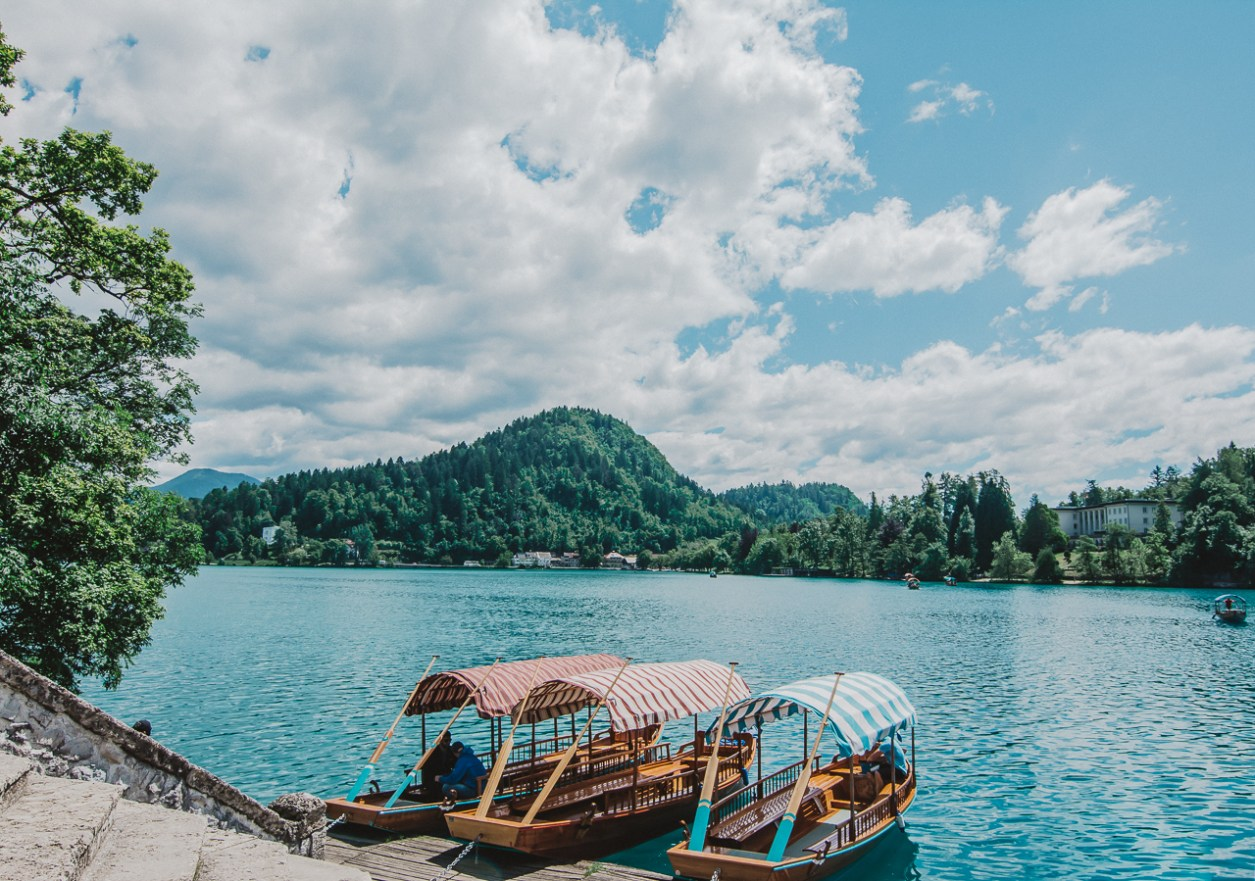 Lake Bled City Guide