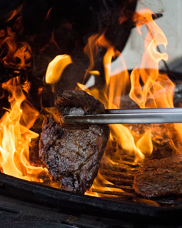 5 Tips to Step Up Your Grilling Game!