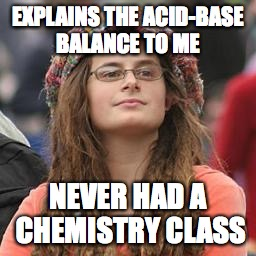hippie meme acid-base balance