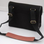 Bag rear