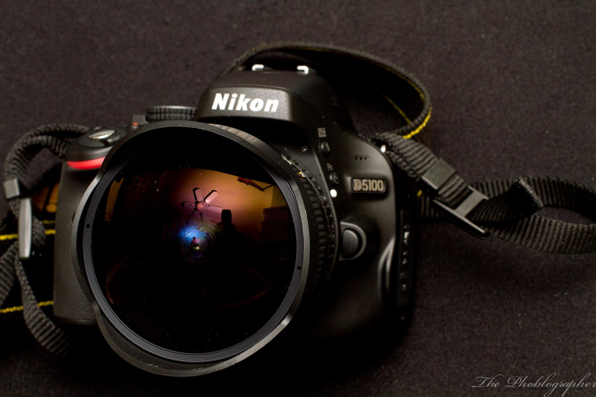 Chris Gampat The Phoblographer rokinon 8mm lens for nikon product photos (2 of 3)