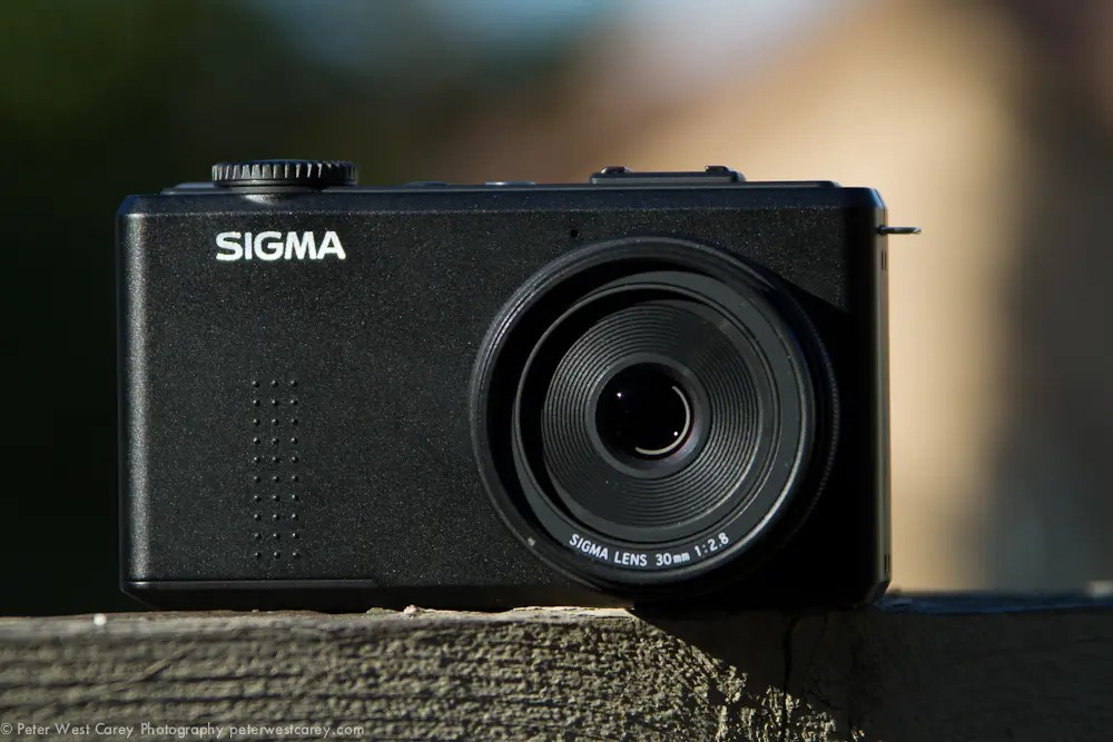 Sigma DP2 Merrill