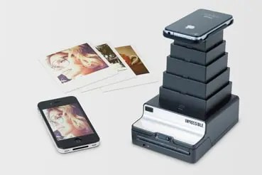 Instant Lab 2. Copyright by Impossible