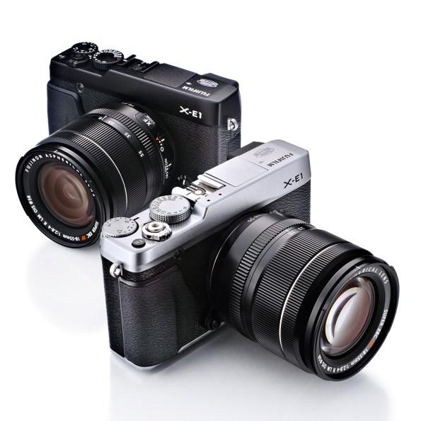 X-E1_silver&black_P2&P3