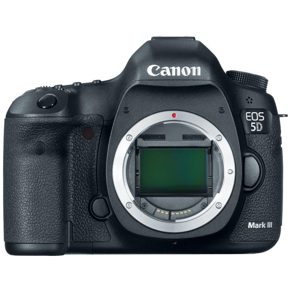 Canon EOS 5DmkIII