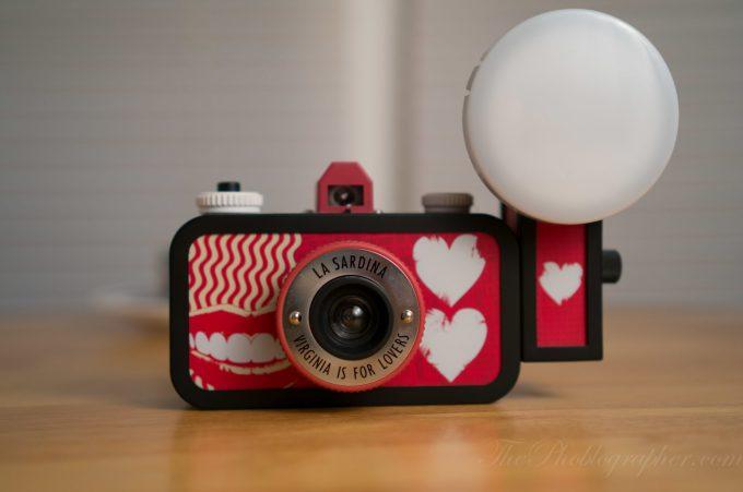 Chris Gampat The Phoblographer Fujifilm 35mm f1.4 vs Sony 35mm f1.8 Sony samples (1 of 4)ISO 2001-50 sec at f - 2.0