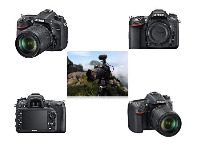 Nikon-D7100-release-compilation