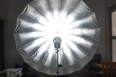 Chris Gampat The Phoblographer Westcott 7 foot umbrella product photos (2 of 3)ISO 1001-200 sec at f - 8.0
