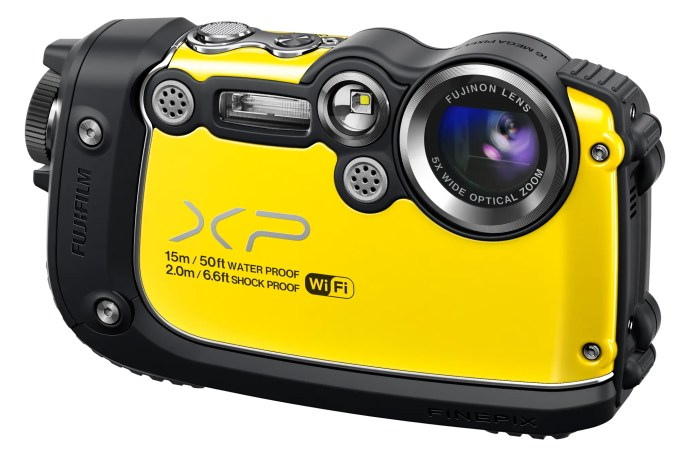 XP200_Yellow_Front_Left