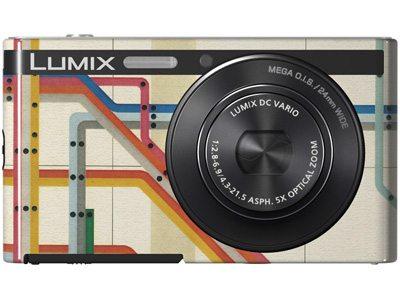DMC-XS1PZK09-400