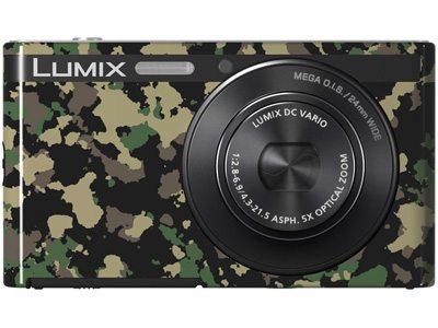 DMC-XS1PZK16-400