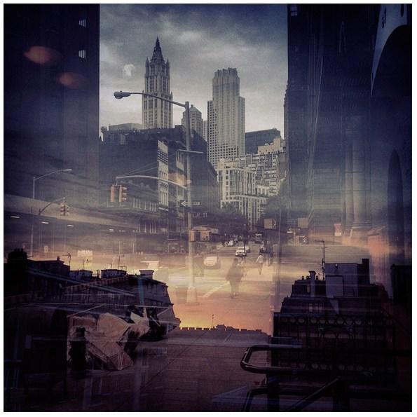Daniella Zalcman's New York and London Juxtaposition Photos (13 of 13)