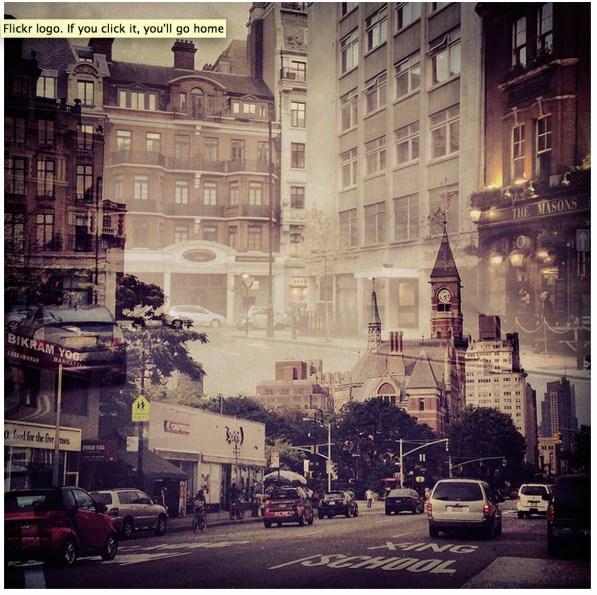 Daniella Zalcman's New York and London Juxtaposition Photos (6 of 13)