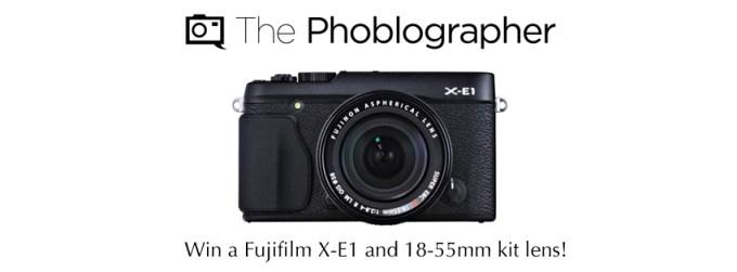 Phoblographer-and-Fujifilm-X-E1-Contest