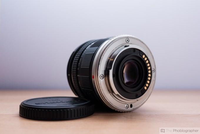 Felix Esser The Phoblographer Olympus M.Zuiko 9-18mm f4-5.6 Review
