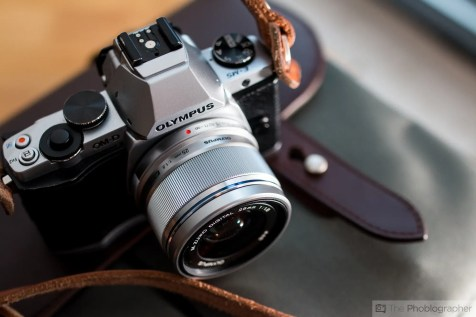 Chris Gampat The Phoblographer Olympus 25mm f1.8 review product images (3 of 6)ISO 4001-60 sec at f - 2.2