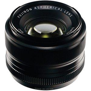 Fujifilm 35mm f:1.4 XF R Lens
