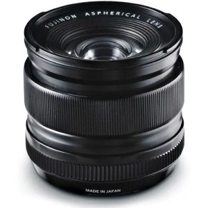 Fujifilm XF 14mm f:2.8 R Ultra Wide-Angle Lens