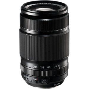 Fujifilm XF 55-200mm f:3.5-4.8 R LM OIS Lens