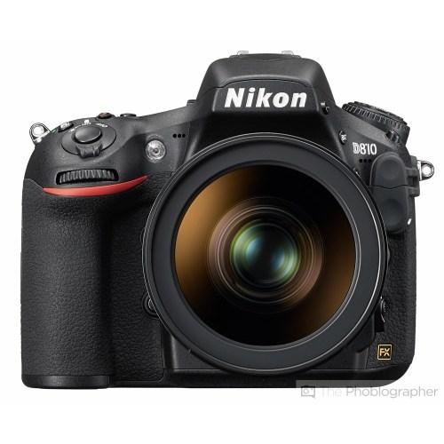 Medium Crop Of Nikon D800 Vs D810