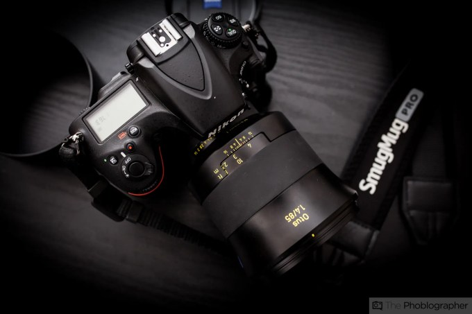 Chris Gampat The Phoblographer Zeiss 85mm f1.4 Otus product images review (7 of 7)ISO 4001-125 sec at f - 3.5